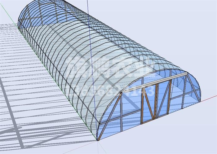 建造一个好的温室大棚须知常识!